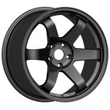 Concave Alloy Wheel for Passenger Cars (HS003)