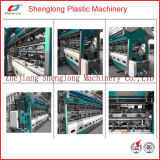 "Double Needle-Bars Warp Knitting Machine (SL-128"")"