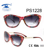 New Arrival Plastic Sunglasses (PS1228)