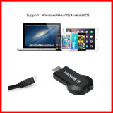 Mirascreen Mirror Airplay Phone Screen to HDTV Computer / Tablet Receiver