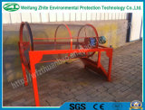 Multifunctional Rotary Screen for Solid Waste/Living Garbage Separation
