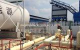 20m3 30m3 60m3 0.8MPa 1.2MPa Cryogenic Storage Tank