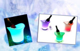New Beautiful Colorful LED Colour Changing Ice Wine Bucket
