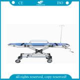 (AG-3M) Adjustable Patient Transfer Bed
