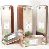 Brazed Plate Heat Exchanger (BL Series)