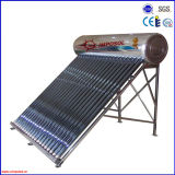 High Efficiency Pressurized Solar Water Heater for Home