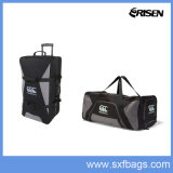 China Supplier Wheeled Market Trolley Bag with Good Price