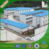 3 Floors Prefabricated House Worker House