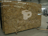 Golden Persa Yellow Granite Tiles
