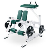 Hammer Strength Fitness Machine / ISO-Lateral Kneeling Leg Curl (SF1-1031)