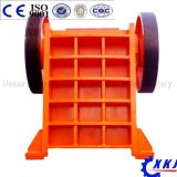 Quarry Primary Stone Jaw Crusher Withwelded Structure