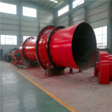 Cylinder Rotary Drum Dryer for Compound Fertilizer Drying
