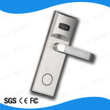 Stainless Steel RFID Mf Card Mortise Lock for Hotel Door (L522-M)