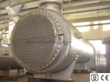 C276 Nickel Alloy Condenser - Pressure Vessel (P008)