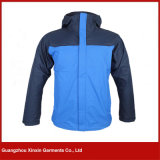 Wholesale Custom Cycling Jacket for Men Wear Windproof Sports Jacket (J104)