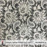 New Textile Jacquard Dress Lace Fabric (M0476-G)