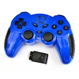 Gamepad or Game Controller or Joypad for PS2 Stk-Wa2024p