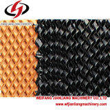 Evaporative Husbandry Industrial Cooling Pad for Greenhouse/Factory/Chicken Farm.