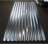 1050, 1060 Corrugated Aluminum Roofing Sheet