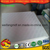 7mm, 8mm, 9mm White Color PVC Laminated Gypsum Ceiling Tile