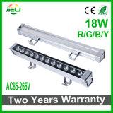Hot Sale Enginner 18W AC85-265V LED Wall Washer Light