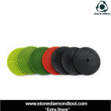 Wet Flexible Polishing Pad for Marble (DM-15)
