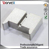 Custom CNC Machining Aluminum Card Block Made in China