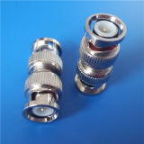High Quality Double BNC Male Connector (B-040)