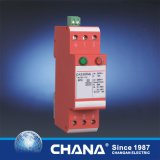 CE Approved SPD Surge Protection Device (Protector attester)