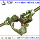 China Factory of Coupler Scaffold Clamp with Cheap Price and High Quality