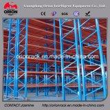 Light Duty Warehouse Storage Metal Rack