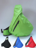 Promotional Sports Shoulder Triangle Sling Backpacks Bag for Outdoor