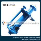 Vertical Spindle Slurry Pump, Dewatering Sump Pump