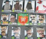 Assorted Plush Party Beard&Moustache (BA003)