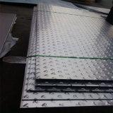 4X8 Aluminium Diamond Plate Checkered Sheet Coil