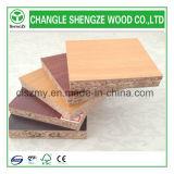 Raw/Melamine Chipboard Flake Board Particle Board