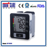 Hot Selling New 2017 Black Wrist Blood Pressure Monitor (BP60CH)