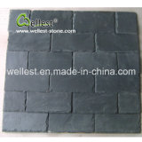 China Cheapest Black Slate Roofing Slate
