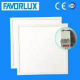 40W LED Panel Light 595*595 with Microwave Sensor
