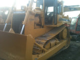 Used Caterpillar D6h Bulldozer