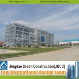 JDCC-Steel Buildings