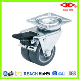 Double Wheel Casters (P190-34B050X 20ADS)