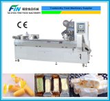 Multi-Function Automatic Candy Feeding and Packaging Machine