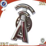 Mini Die Casting Badge Lapal Pins (FTBG4104P)