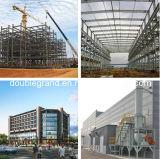 Large Span Steel Strcture Building (DG3-057)