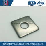 High Quality Hot DIP Galvanized Square Washer DIN 436