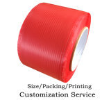 Bag Sealing Tape Acrylic Adhesvie Spool in 10000m Rolls