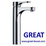 Luxury Bathroom Lavatory Faucet (GL9111A91)