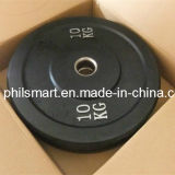 Body Solid Olympic Weight Lifting Bumper Plate