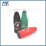 Customized Insulated Neoprene Beer Bottle Cooler